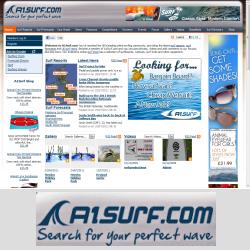 a1surf.com