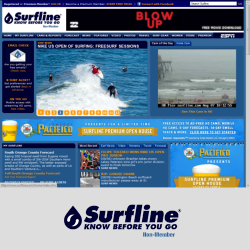 surfline.com